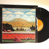 OCTOBER SALE The Youngbloods Elephant Mountain Vinyl Record 1969 Quicksand Rain Song Psychedelic LP Album