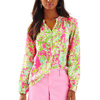 Elsa Top - Southern Charm - Lilly Pulitzer