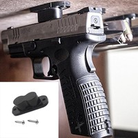 1PCS Magnetic Concealed Gun Pistol Holster Table Under the Table Door Door Magnet Rifle Magnet Hunting Accessories Free Shipping