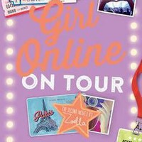 Girl Online : On Tour: The Second Novel by Zoella by Zoe Sugg (Hardcover): Booksamillion.com: Books