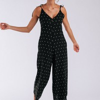 Daisy Jumpsuit - cladandcloth