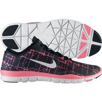 Nike Women's Free 5.0 TR FIT PRT 4 Training Shoe