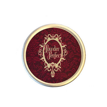 Powder Perfect Apple Orchard Cuticle Balm