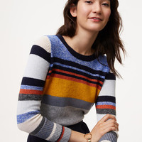 Bonfire Sweater | LOFT