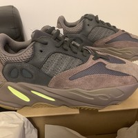 Yeezy Boost 700 Muave Size 6 US Mens Kids ORDER FROM YEEZY SUPPLY 100% Authentic
