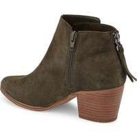Sole Society River Bootie (Women) | Nordstrom
