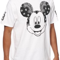 Neff x Disney Mickey Ears T-Shirt