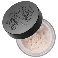 Sephora: Kat Von D : Lock-It Setting Powder deluxe sample - 0.04 oz/ 1.4 g : gwp-special-products