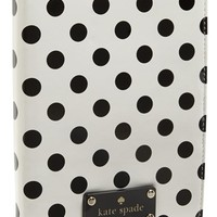 Women's kate spade new york 'le pavillion' iPad mini folio
