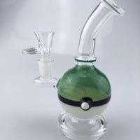 Pipes Glass Water  Factory Direct with 17cm Height High Quality Latest Design
