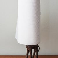 ModCloth Quirky The Neck is Stacked Paper Towel Holder