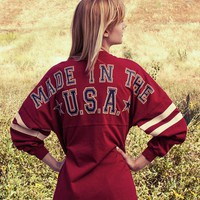 Made In the USA - Easy Rider Spirit Jersey®
