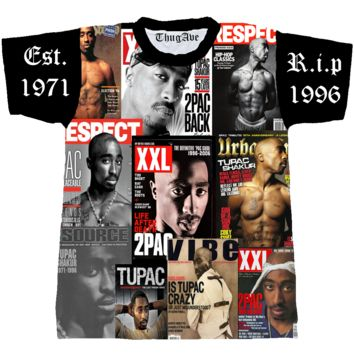 Copy of Remembrance of Tupac