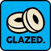 GLAZED : Glazed E-Juice 100ml