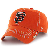 San Francisco Giants Grapple Clean Up Adjustable Cap by '47 Brand