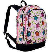 Owls Sidekick Backpack - 14211