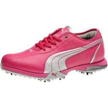 PUMA PG Royal Tee Women's Golf Shoes    - from the official Puma® Online Store