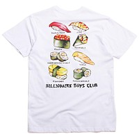 Spicy Mayo SS T-Shirt White