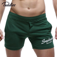 Men Sports Shorts Brand New Mens Shorts Gym Running Fitness Gasp Trunks Boxers Gay Underwear Men's Casual Shorts Yoga Outdoor