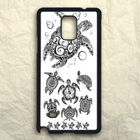 Trutle Tribal Samsung Galaxy Note 3 Case