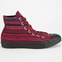 Converse Chuck Taylor All Star Hi Womens Shoes Multi  In Sizes