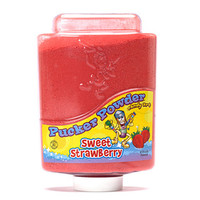 Pucker Powder - Strawberry: 9-Ounce Bottle