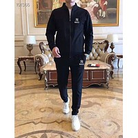 GUCCI Fashion Men's Sweater Hoodies T- shirt Bomber Jacket Casual Embroidery GG Logo Printed Tracksuit Outerwear Coat Hip Hop Slim Fit Hooded Jackets
