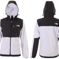 The North Face Women's Hooded Jacket