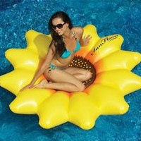 Swimming Pool Inflatable Raft - Inflatable