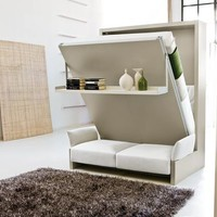Nuovoliola 10 | Queen Beds | Resource Furniture