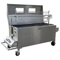 Sportsman Series Deluxe Back Yard Pig Roaster