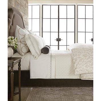 Amelia Natural Bedding by Legacy Home