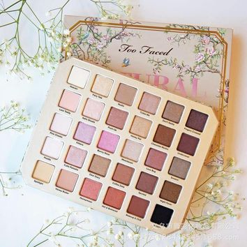 Professional On Sale Hot Sale Hot Deal Make-up Beauty Stylish Eye Shadow 30-color Persistent Make-up Palette [11599190159]