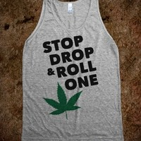 Stop Drop and Roll One
