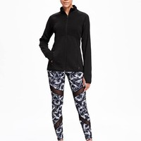 Go-Warm Quilted Performance Jacket for Women | Old Navy
