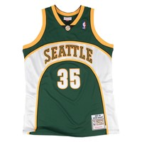 Kevin Durant 2007-08 Authentic Jersey Seattle SuperSonics