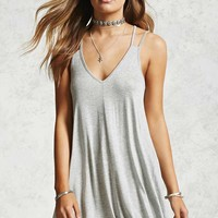 Double Strap Cami Dress