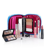 Trish McEvoy The Power of Makeup Planner Collection - Azure at HSN.com