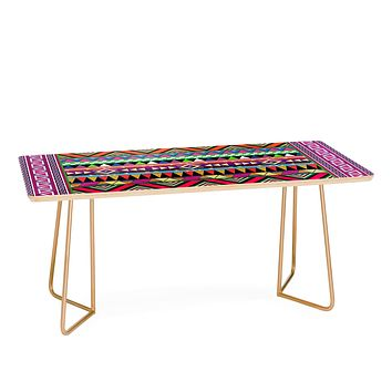 Bianca Green Overdose Coffee Table
