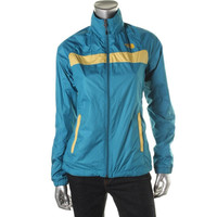 The North Face Womens Water Resistant Contrast Trim Basic Jacket