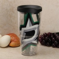 Tervis Tumbler Dallas Stars Colossal 24oz. Wrap Tumbler Pro with Lid