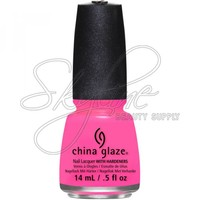 China Glaze - NAIL POLISH - Lacquer