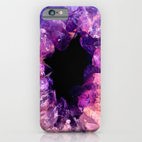 Mineral - for iphone iPhone & iPod Case by Vertigo
