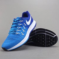 Trendsetter Nike Air Zoom Pegasus 33  Women Men Fashion Casual Sneakers Sport Shoes