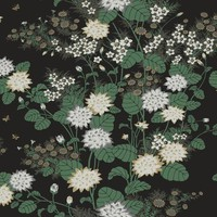 York Wallpaper FB1407 Chinese Floral
