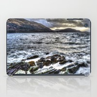 Before the storm iPad Case by Haroulita | Society6