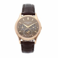 Patek Philippe Grand Complications automatic-self-wind mens Watch 5140R-001 (Certified Pre-owned)