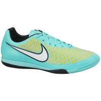 Nike Men's Magista Onda TF Soccer Cleat - Turquoise/Yellow | DICK'S Sporting Goods
