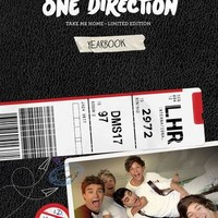 Take Me Home - Deluxe Yearbook CD Album