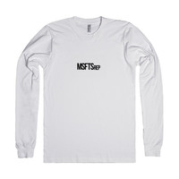 MSFTS rep Long Sleeve Shirt
